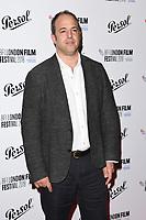 Simon Chinn<br /> arriving for the London Film Festival Awards, Vue Leicester Square, London<br /> <br /> ©Ash Knotek  D3452  20/10/2018