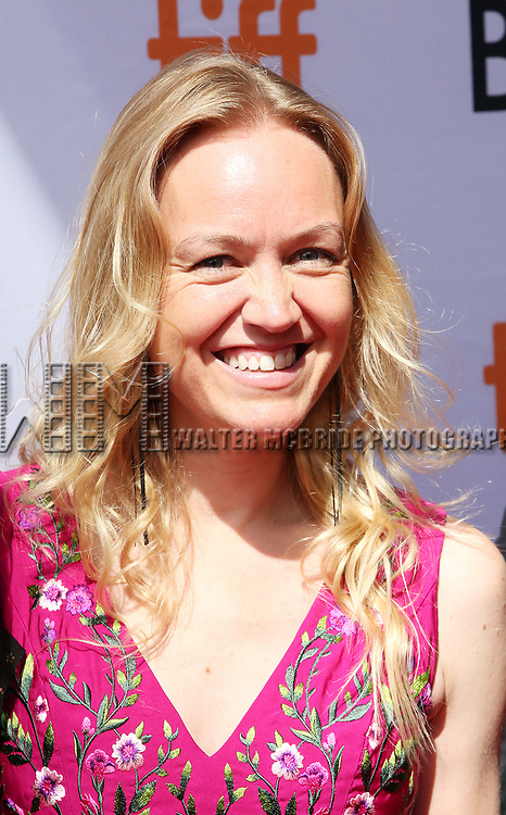 Lynette Howell attends the 'Unicorn Store' premiere during the 2017 Toronto International Film Festival at Ryerson Theatre on September 11, 2017 in Toronto, Canada.