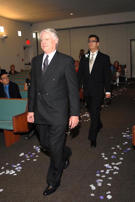 AJ Alexander - Wedding Day - Pastor Elliot and David.Photo by AJ Alexander