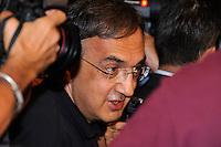Sergio Marchionne amministratore delegato FIAT