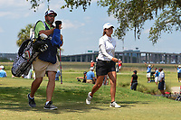 Gina Kim (a)(USA) heads down 5 during round 3 of the 2019 US Women's Open, Charleston Country Club, Charleston, South Carolina,  USA. 6/1/2019.<br /> Picture: Golffile | Ken Murray<br /> <br /> All photo usage must carry mandatory copyright credit (© Golffile | Ken Murray)