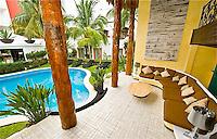 WC- Mosquito Blue Hotel, Playa del Carmen Mexico 6 12