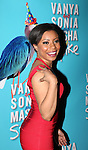 Shalita Grant attending the Broadway Opening Night Performance after party for  'Vanya and Sonia and Masha and Spike' at the Gotham Hall in New York City on 3/14/2013.