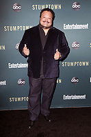"LOS ANGELES - SEP 16:   Adrian Martinez  at the ""Stumptown"" Premiere at the Petersen Automotive Museum on September 16, 2019 in Los Angeles, CA"