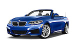 BMW 2-Series 228i Convertible 2015