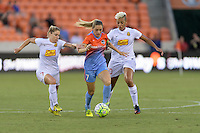 Houston Dash vs Western New York Flash, July 30, 2016