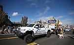 Nevada Day parade entry