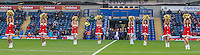 161217 Blackburn Rovers v Reading