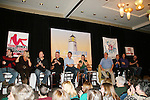 Guiding Light on stage - So Long Springfield celebrating 7 wonderful decades of Guiding Light Event (Saturday afternoon) come to see fans at the Hyatt Regency Pittsburgh International Airport, in Pittsburgh, PA. during the weekend of October 24 and 25, 2009. (Photo by Sue Coflin/Max Photos)