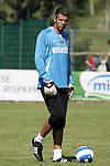 DB BRUNICO (BOLZANO) 17/07/2007 - ALLENAMENTO INTER / TOLDO / FOTO SPORT IMAGE..Training..Training - Internazionale..1st January, 1970..--------------------..Sportimage +44 7980659747..admin@sportimage.co.uk..http://www.sportimage.co.uk/