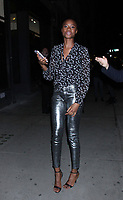 February 05, 2019Mayowa Nicholas attend Jump Into Spring: MICHAEL Michael Kors Spring 2019 Launch Party at Dolby Soho in New York February  05, 2019.<br /> CAP/MPI/RW<br /> &copy;RW/MPI/Capital Pictures
