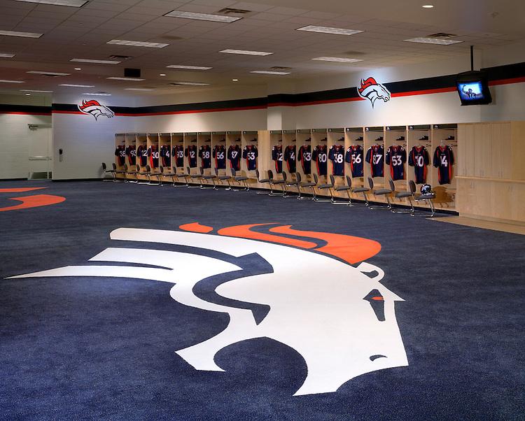 Mile High Stadium / Denver Bronco's Stadium | HNTB