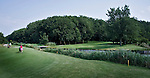 HALFWEG - Hole 12, Golfclub Houtrak. COPYRIGHT KOEN SUYK