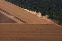 Xingu, Cerco Fechado