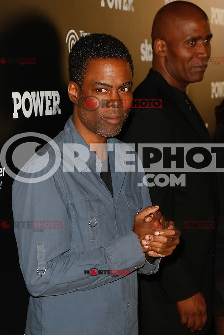New York, NY -  June 2 : Comedian Chris Rock attends the Power Premiere held at the Highline Ballroom on June 2, 2014 in New York City. Photo by Brent N. Clarke / Starlitepics