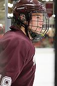 Jack McNamara (Colgate - 18) - The Harvard University Crimson defeated the visiting Colgate University Raiders 4-2 on Saturday, November 12, 2011, at Bright Hockey Center in Cambridge, Massachusetts.