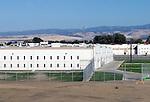 26 September 2007: Walla Walla State Prison_HDR.Bldg.D,E,F,G