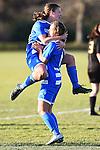 WMPL - Tasman Utd v Waimakariri Utd
