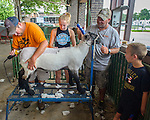 Polk County Fair 7-23-16