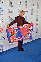 Viggo Mortensen at the 2017 Film Independent Spirit Awards on the beach in Santa Monica, CA, USA 25 February  2017<br /> Picture: Paul Smith/Featureflash/SilverHub 0208 004 5359 sales@silverhubmedia.com