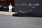 Formel 1 Testfahrten 2016 in Barcelona
