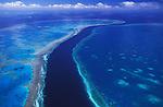 Great Barrier Reef Marine Park, Queensland, Australia