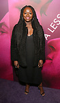 "Jocelyn Bioh attends the Broadway Opening Night Performance for ""Children of a Lesser God"" at Studio 54 Theatre on April 11, 2018 in New York City."