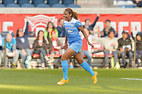 Chicago Red Stars vs Western New York Flash, April 23, 2016