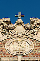 John W. Hallahan Catholic Girls' High School, Philadelphia, Pennsylvania, USA