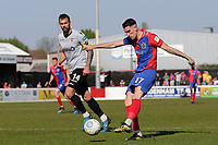 Dagenham & Redbridge vs Eastleigh 19-04-19