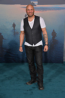 Randy Couture at the premiere for &quot;Kong: Skull Island&quot; at Dolby Theatre, Los Angeles, USA 08 March  2017<br /> Picture: Paul Smith/Featureflash/SilverHub 0208 004 5359 sales@silverhubmedia.com