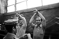 - lawsuit to the terrorists of the Red Brigades Casaletti and Zuffada (Milan, 1976)....- processo ai terroristi delle Brigate Rosse Casaletti e Zuffada (Milano, 1976)