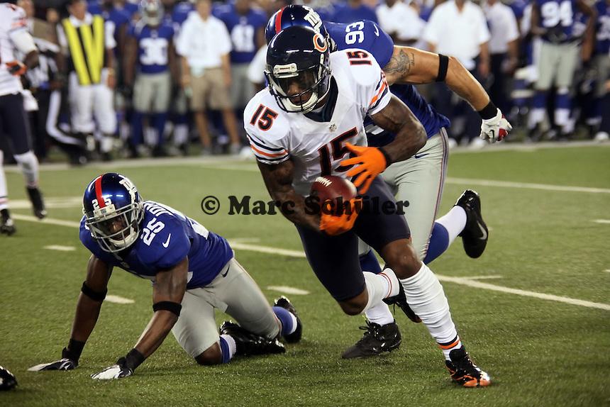 WR Brandon Marshall (Bears)