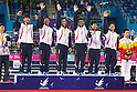 Artistic Gymnastics: 2014 Incheon Asian Games