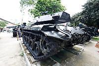 War Remnant Museum <br />  - Ho Chi Minh City.