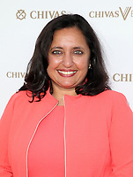"LOS ANGELES, CA July 13- Sonal Shah, At Chivas Regal ""The Final Pitch"" at The LADC Studios, California on July 13, 2017. Credit: Faye Sadou/MediaPunch"