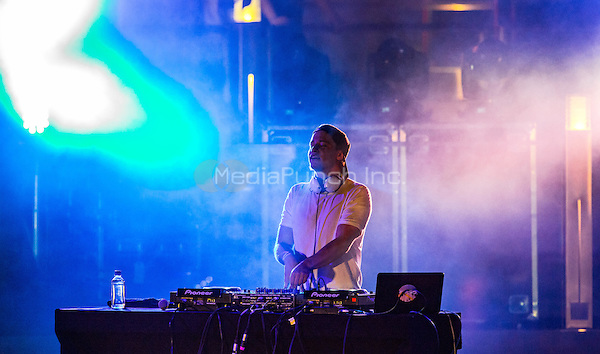 LAS VEGAS, NV - May 15, 2016: ***HOUSE COVERAGE*** Kygo performing at CBS Radio Presents: SPF at The Boulevard Pool at The Cosmopolitan of Las Vegas in Las vegas, NV on May 15, 2016. Credit: Erik Kabik Photography/ MediaPunch