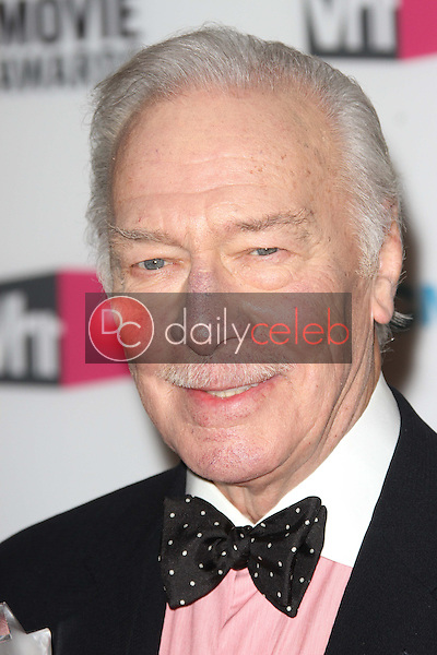 Christopher Plummer<br />