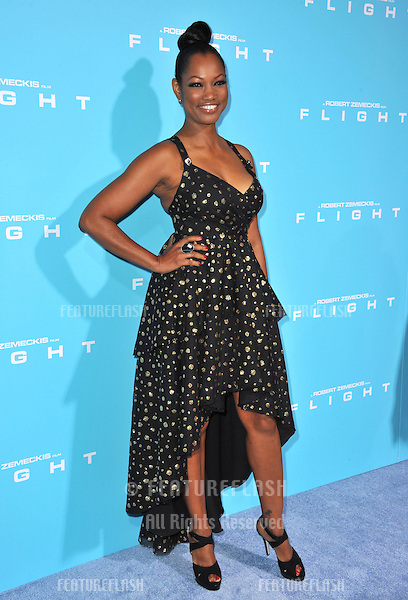 "Garcelle Beauvais at the Los Angeles premiere of her new movie ""Flight"" at the Cinerama Dome, Hollywood..October 23, 2012  Los Angeles, CA.Picture: Paul Smith / Featureflash"
