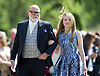 20.05.2017; Englefield, UK: GARY GOLDSMITH<br /> attends Pippa Middleton's Wedding to James Mathews at St Mark's Church, Englefield.<br /> Also present at the church service were the Duke and Duchess of Cambridge, Prince George, Princess Charlotte and Princess Eugenie.<br /> Mandatory Photo Credit: &copy;Francis Dias/NEWSPIX INTERNATIONAL<br /> <br /> IMMEDIATE CONFIRMATION OF USAGE REQUIRED:<br /> Newspix International, 31 Chinnery Hill, Bishop's Stortford, ENGLAND CM23 3PS<br /> Tel:+441279 324672  ; Fax: +441279656877<br /> Mobile:  07775681153<br /> e-mail: info@newspixinternational.co.uk<br /> Usage Implies Acceptance of OUr Terms &amp; Conditions<br /> Please refer to usage terms. All Fees Payable To Newspix International
