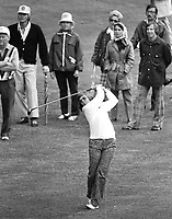 LPGA at Round Hill CC....1973<br />