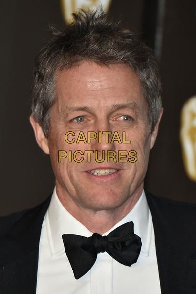 5b1971c3d1d6 Hugh Grant br    Arrivals at The EE British Academy Awards 2018 held at