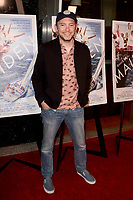"LOS ANGELES - JUN 14:  Nate Corddry at the ""Maiden"" Los Angeles Premiere at the Linwood Dunn Theater on June 14, 2019 in Los Angeles, CA"