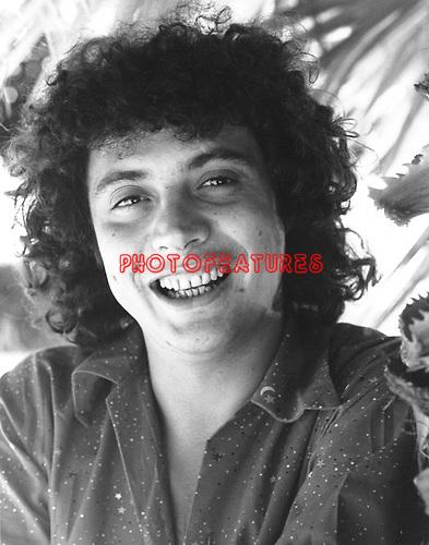 Patrick Hernandez 1979.© Chris Walter.