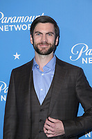 LOS ANGELES - JAN 18:  Wes Bentley at the Paramount Network Launch Party at the Sunset Tower on January 18, 2018 in West Hollywood, CA