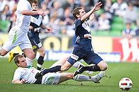 A-League - 2010 - Rd03 - Victory v Fury
