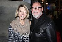 NWA Democrat-Gazette/CARIN SCHOPPMEYER Lee Anne and David Mimbs ejoy the HEAT at the Amazeum.