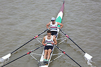 Crew: 235   george    Thames Tradesmen's Rowing Club    Op MasB/C 2x Inter <br /> <br /> Pairs Head 2017<br /> <br /> To purchase this photo, or to see pricing information for Prints and Downloads, click the blue 'Add to Cart' button at the top-right of the page.