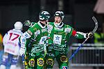 20140115 Hammarby - Kungälv