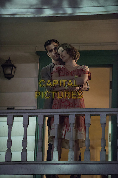 The Leftovers  (2014-)<br /> (Season2)<br /> Justin Theroux, Carrie Coon<br /> *Filmstill - Editorial Use Only*<br /> CAP/FB<br /> Image supplied by Capital Pictures